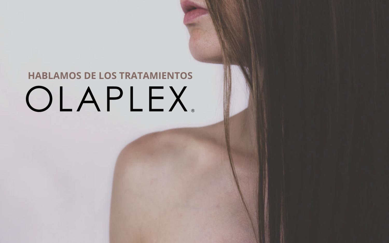tratamientos Olaplex en Granada
