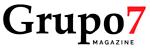 Grupo 7 Magazine Logo