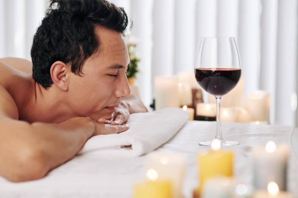 vinoterapia y taninoplastia